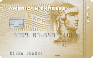 American Express Membership Rewards Credit Card