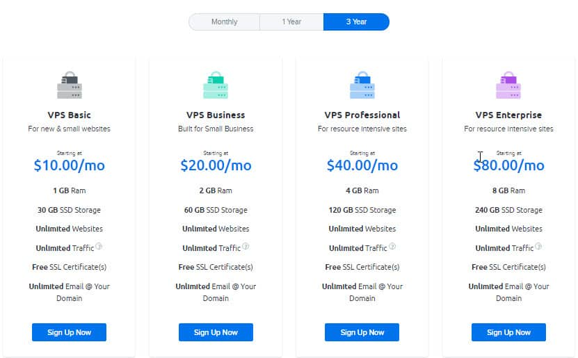 It is a great web host for startups and small enterprise administrators - shared web hosting. Yow will discover two types of internet hosting plans on this web hosting bundle.  So now  you have the option to choose best plan to select from Shared Started and Shared Unlimited plans strengthen your web site.