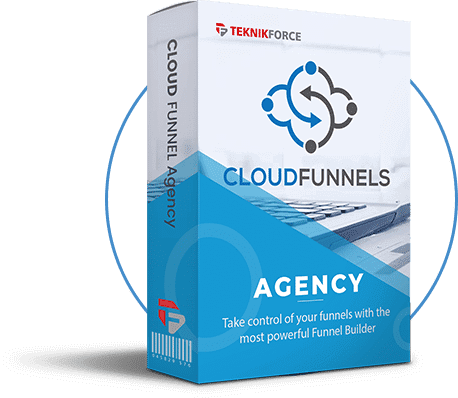 cloudfunnels agency